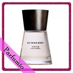 Parfum Burberry Touch feminin, apa de parfum 100ml - Parfum femeie