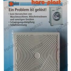 Amortizor vibratii, pentru masini de spalat rufe, set de 4 bucati - 327013