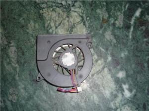cooler/ventilator  laptop  HP COMPAQ 6520s, 6720s, 6820s, 6830s 540 550 541, 550 6735s