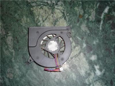 cooler/ventilator  laptop  HP COMPAQ 6520s, 6720s, 6820s, 6830s 540 550 541, 550 6735s foto
