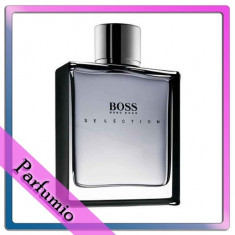 Parfum Hugo Boss Selection masculin, apa de toaleta 100ml - Parfum barbati