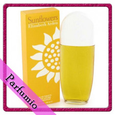 Parfum Elizabeth Arden Sunflowers feminin, apa de toaleta 100ml - Parfum femeie