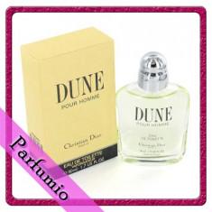 Parfum Christian Dior Dune masculin, apa de toaleta 100ml - Parfum barbati