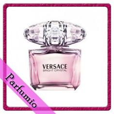 Parfum Versace Bright Crystal feminin, apa de toaleta 100ml - Parfum femeie