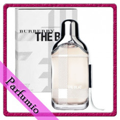 Parfum Burberry The Beat, apa de parfum, feminin 50ml - Parfum femeie