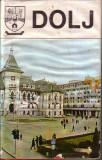 Judetele patriei-Dolj-foto,harta,cartonata, Alta editura