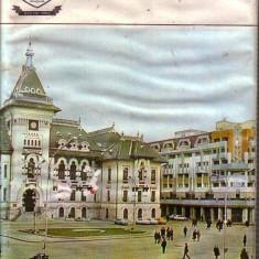 Judetele patriei-Dolj-foto, harta, cartonata - Carte Geografie