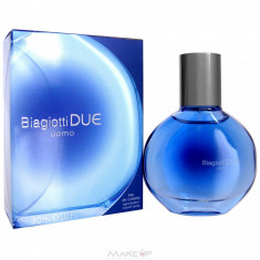 Parfum Laura Biagiotti Due masculin, apa de toaleta 90ml