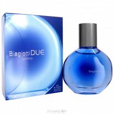 Parfum Laura Biagiotti Due masculin, apa de toaleta 90ml - Parfum barbati