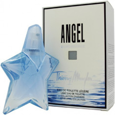 Parfum Thierry Mugler NEW ANGEL Sunessence Light, apa de toaleta, feminin 50ml - Parfum femeie