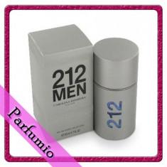 Parfum Carolina Herrera 212 Sexy masculin 50ml - Parfum barbati Carolina Herrera, Apa de toaleta