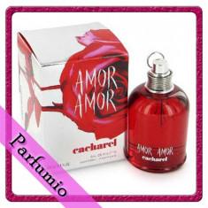 Parfum Cacharel Amor Amor feminin, apa de parfum 100ml - Parfum femeie