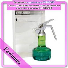 Parfum Diesel Green masculin, apa de toaleta 75ml - Parfum barbati