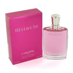 Parfum Lancome Miracle feminin, apa de parfum 100ml - Parfum femeie