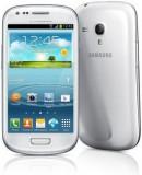 Samsung Galaxy S3 Mini,8GB,stare impecabila,cutie completa+husa, Alb, Neblocat