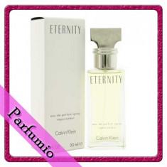 Parfum Calvin Klein Eternity feminin, apa de parfum 100ml - Parfum femeie