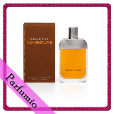 Parfum Davidoff Adventure masculin 50ml - Parfum barbati