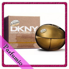 Parfum DKNY Be Delicious masculin, apa de toaleta 100ml - Parfum barbati