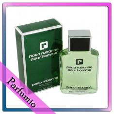 Parfum Paco Rabanne Pour Homme masculin, apa de toaleta 100ml