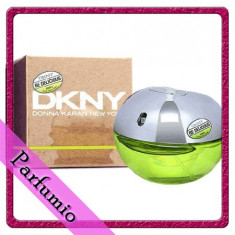 Parfum DKNY Be Delicious feminin, apa de parfum 100ml - Parfum femeie