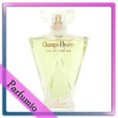 Parfum Guerlain Champs-Elysees feminin, apa de toaleta 100ml - Parfum femeie