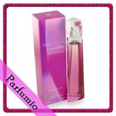 Parfum Givenchy Very Irresistible, apa de toaleta, feminin 50ml - Parfum femeie