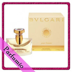 Parfum Bvlgari Femme, apa de parfum, feminin 50ml. ShoppingList - Vanzator Premium pe Okazii. Doar parfumuri originale! - Parfum femeie