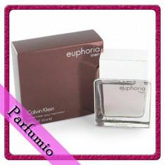 Parfum Calvin Klein Euphoria masculin, apa de toaleta 100ml - Parfum barbati