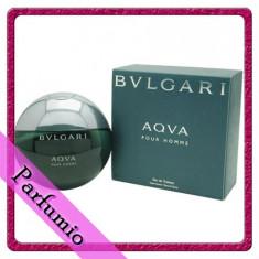 Parfum Bvlgari Aqua masculin, apa de toaleta 100ml - Parfum barbati