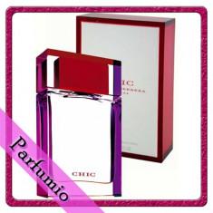 Parfum Carolina Herrera Chic feminin, apa de parfum 80ml - Parfum femeie