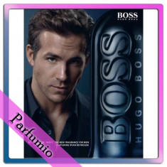 Parfum Hugo Boss Bottled Night masculin, apa de toaleta 100ml - Parfum barbati