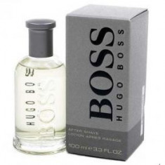 Parfum Hugo Boss (grey) (Bottled) masculin 50ml - Parfum barbati