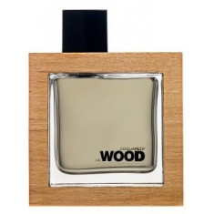 Parfum DSquared2 He Wood masculin, apa de toaleta 100ml - Parfum barbati