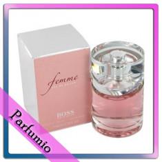 Parfum Hugo Boss Femme, apa de parfum, feminin 50ml - Parfum femeie
