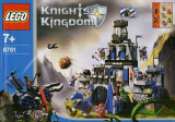 LEGO 8781 Castel of Morcia (Castel cavaleri)