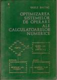 Optimizarea sistemelor de operare ale calculatoarelor numerice,6, Alta editura