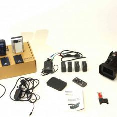 Panasonic hvx200 - Camera Video Panasonic, Card Memorie, peste 12 Mpx, CCD, Peste 4