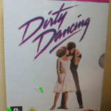 DIRTY DANCING - THE VIDEO GAME (PC) SIGILAT!!! (ALVio) + sute de jocuri PC, Muzicale, 3+
