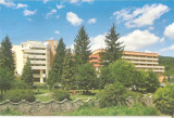 CPI (B3315) BAILE OLANESTI. HOTEL PARANG, EDITURA VVL-II, CIRCULATA, STAMPILE, TIMBRU