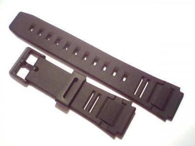 curea ceas Casio ABX-20,ABX-23,ABX-24,DB-81,DB-150,AW-44,dar si alte modele. foto