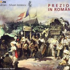 Adrian Silvan Ionescu - Preziosi in Romania Noi Media Print acuarela planse color Bucuresti Bucurestii 1869 secolul XIX document vizual 106 ilustratii - Album Arta
