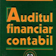 Ana Stoian/Eugeniu Turlea-Auditul financiar contabil - Carte de vanzari
