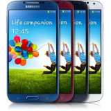 Samsung Galaxy s4 - Telefon mobil Samsung Galaxy S4, Negru, 16GB, Neblocat, 1500-1799 MHz