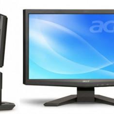 Acer X193HQL - Monitor LCD Acer, 17 inch, 1366 x 768, VGA (D-SUB)