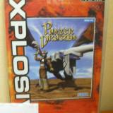 Panzer Dragoon (PC CD ROM) SIGILAT!!! (ALVio) + sute de jocuri PC