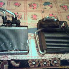 Vand radiator caldura opel astra g - Bloc motor