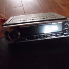 Vand radiocasetofon panasonic