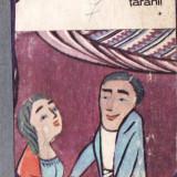 TARANII de W. REYMONT VOLUMUL 1 - Roman, Anul publicarii: 1986