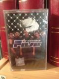 FIVE - INVINCIBLE (1999/BMG ARIOLA/GERMANY)  -caseta originala/nou/sigilat