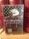 FIVE - INVINCIBLE (1999/BMG ARIOLA/GERMANY)  -caseta originala/nou/sigilat, Casete audio, rca records